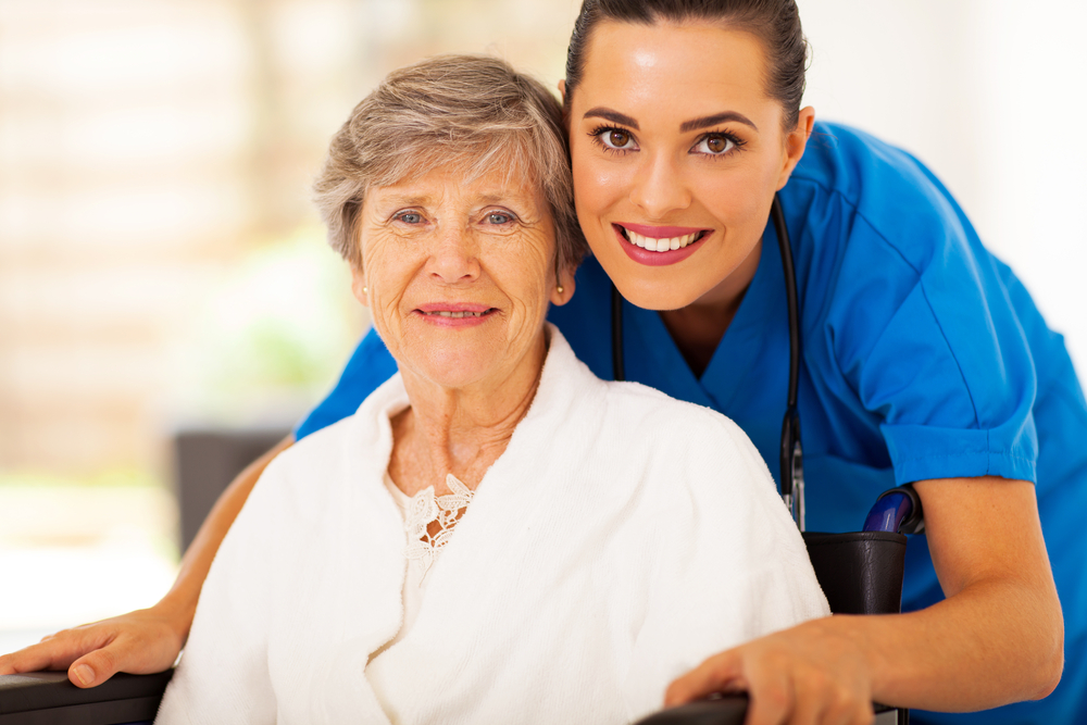 Contact Homecare for the Elderly / DFW Senior Care.net